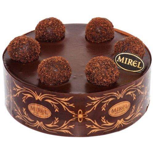 Торт Mirel Бельгийский шоколад