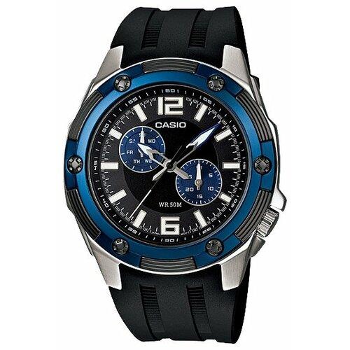 Наручные часы CASIO MTP-1326-1A1 casio mtp 1291d 1a1