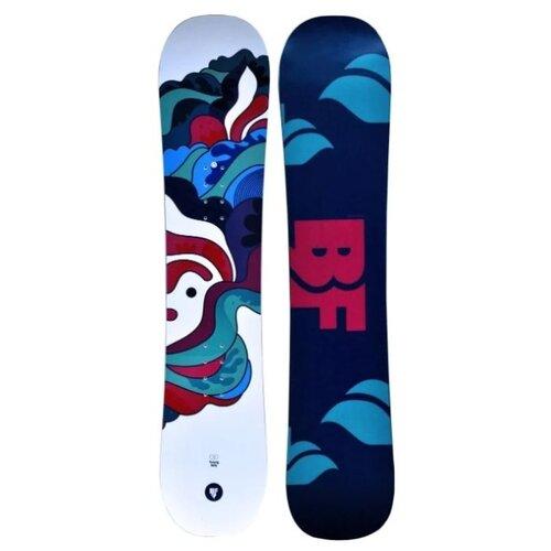 Сноуборд BF snowboards Young