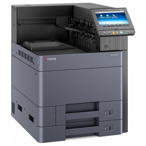 Фото - Принтер KYOCERA ECOSYS P8060cdn принтер kyocera ecosys p5026cdn цветной a4 26ppm 1200x1200dpi ethernet usb