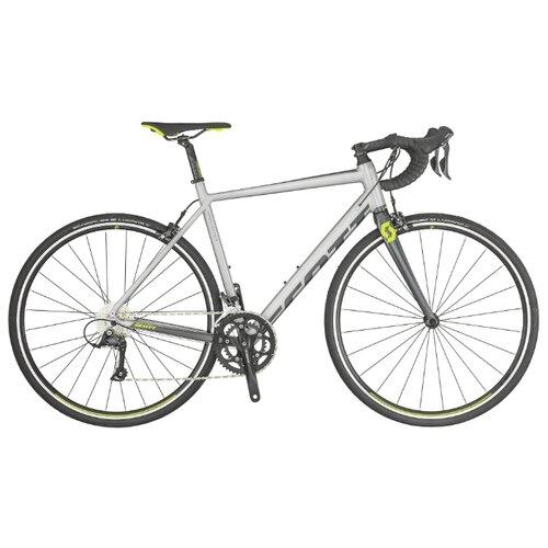 велосипед scott scale 980 2018 Шоссейный велосипед Scott