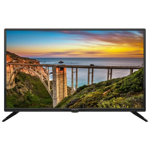 Фото - Телевизор SUPRA STV-LC32ST0085W телевизор