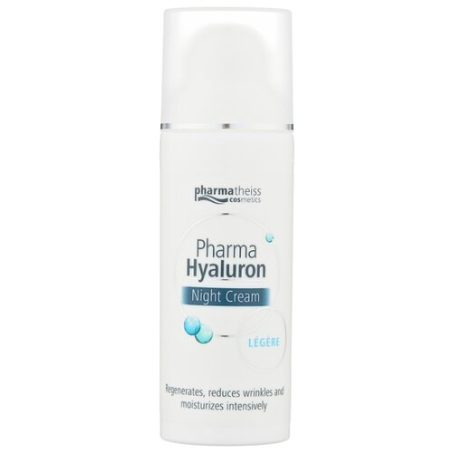 Pharma Hyaluron Ночной крем для