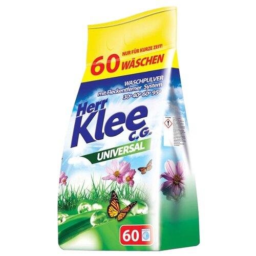 Стиральный порошок Herr Klee c graupner herr gott dich loben wir gwv 1109 42