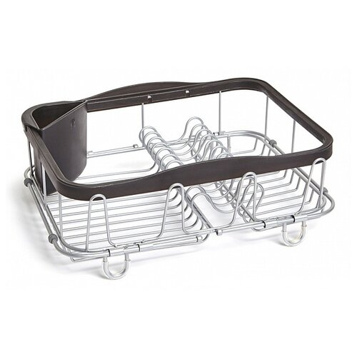 Сушилка для посуды Umbra Sinkin umbra сушилка для посуды sinkin dish 35х26х9 см мятный