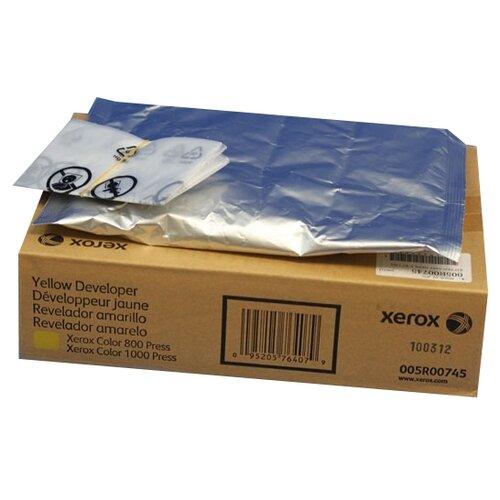 Фото - Девелопер Xerox 005R00745 девелопер xerox 005r90247
