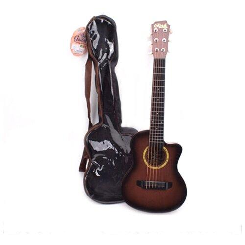 Наша игрушка гитара 643402 игрушка
