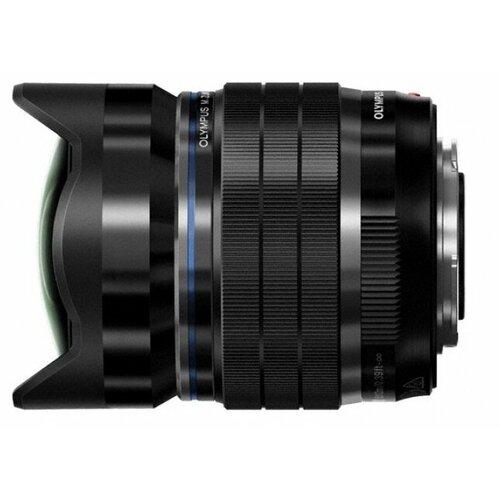 Фото - Объектив Olympus ED 8mm f 1.8 объектив olympus ed 17mm f 1 2 pro