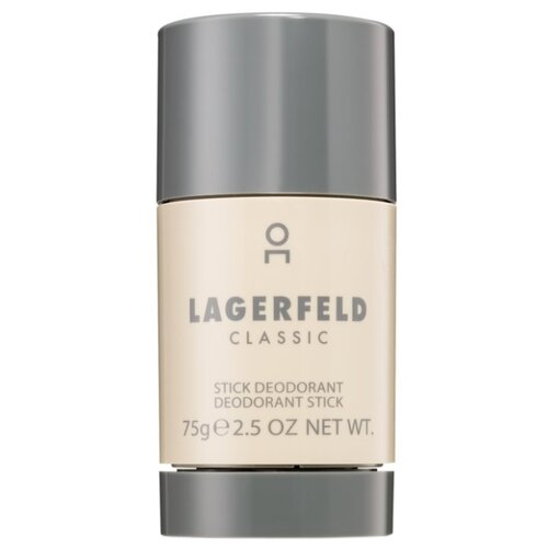 Дезодорант стик Karl Lagerfeld джинсы karl lagerfeld denim karl lagerfeld denim ka047ewfany0