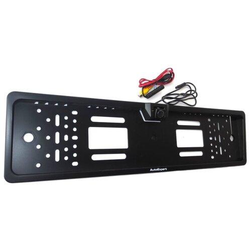 Камера заднего вида AutoExpert autoexpert vc 206 black автомобильная камера заднего вида