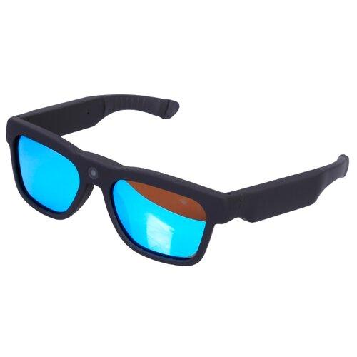 Фото - Экшн-камера X-TRY XTG332 Smart экшн камера очки x try xtg330 smart fhd 64 gb wi fi original black