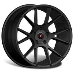 Колесный диск Inforged IFG23 9.5x19/5x120 D72.6 ET42 matt black