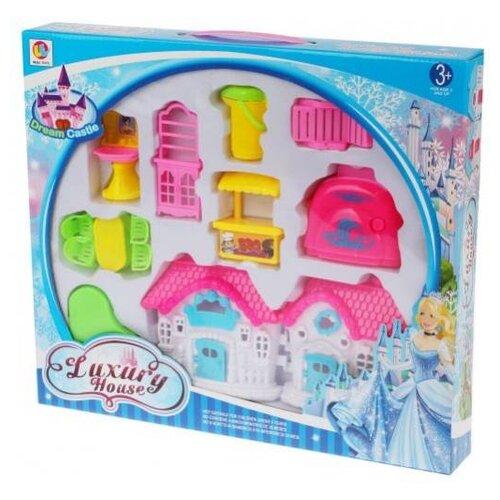 Наша игрушка Домик для куколки игрушка