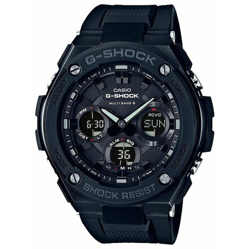 Наручные часы CASIO GST-W100G-1B casio gst 210d 9a