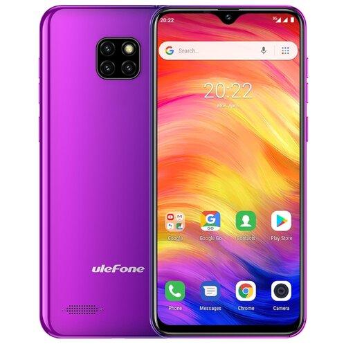 Смартфон Ulefone Note 7 смартфон