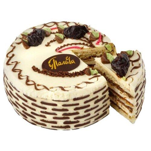 Торт У Палыча С черносливом