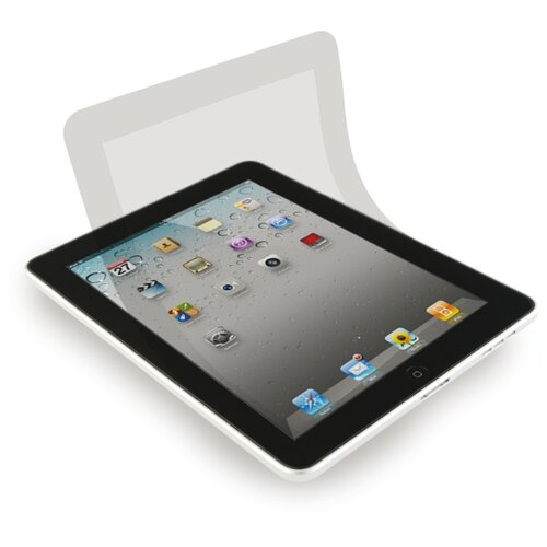 Фото - Защитная пленка iBest для iPad защитная пленка tiptop apple ipad air ipad air2 4605180004730
