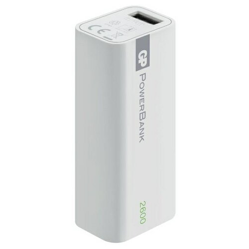 Аккумулятор GP 1C02A 2600mAh