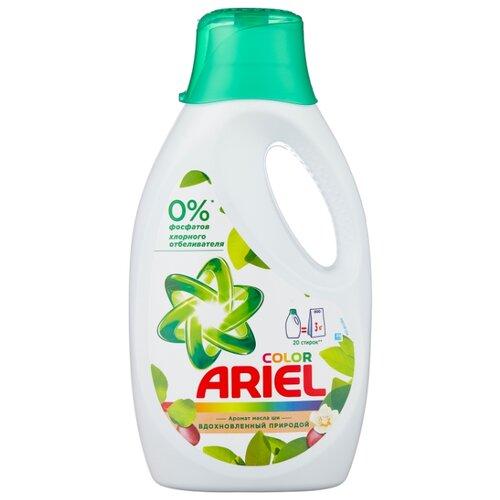 Гель для стирки Ariel для ariel
