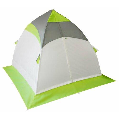 Палатка ЛОТОС 2 для рыбалки