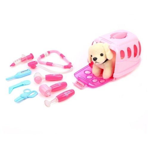 Набор ветеринара Наша игрушка 292 игрушка