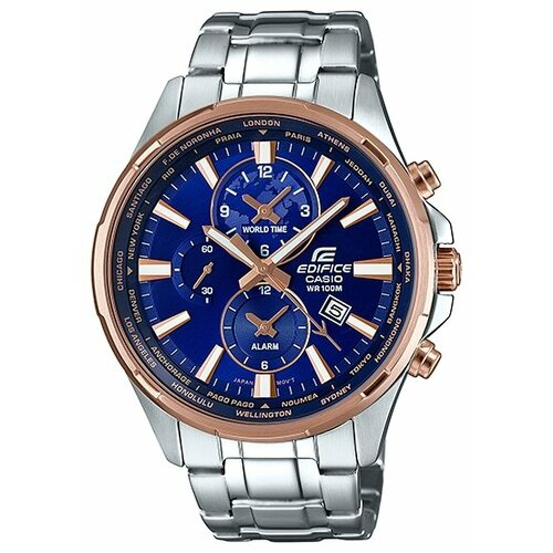 Наручные часы CASIO EFR-304PG-2A casio efr 546c 2a