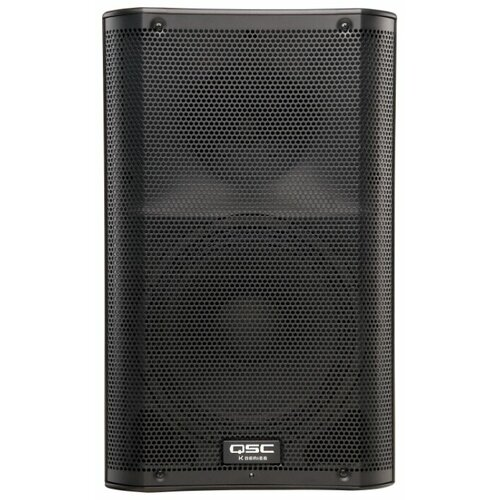 Акустическая система QSC K10 кронштейн для акустики qsc k10 yoke