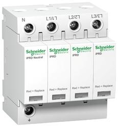Устройство защиты от перенапряжения для систем энергоснабжения Schneider Electric A9L20600