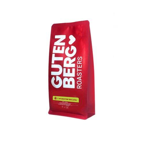 Кофе в зернах Gutenberg с