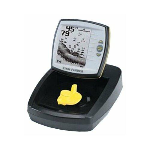 Эхолот LUCKY FF918-180W Portable эхолот скат луч lucky ff718