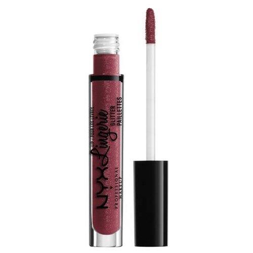 NYX Блеск для губ Lip Lingerie velante 336 106 01