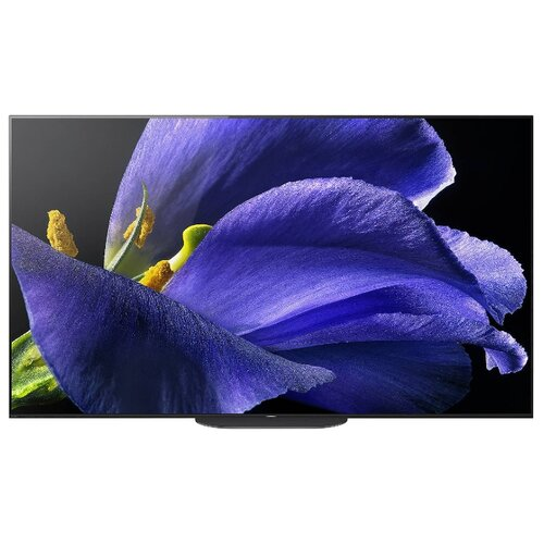 Фото - Телевизор OLED Sony KD-77AG9 77 жк телевизор sony oled телевизор kd 77ag9