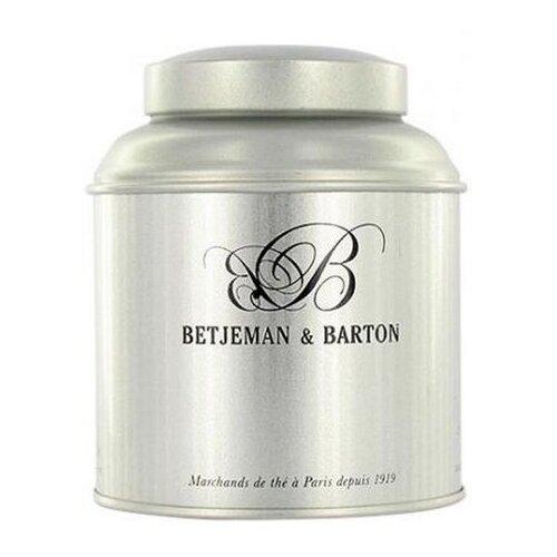 Чай черный Betjeman&Barton mary barton