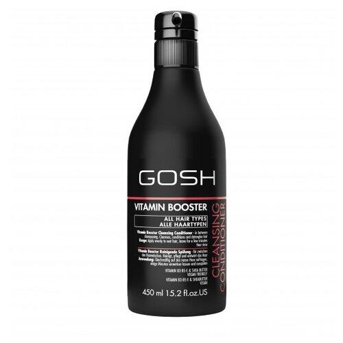 GOSH кондиционер очищающий помада gosh gosh go025lwcjyq5