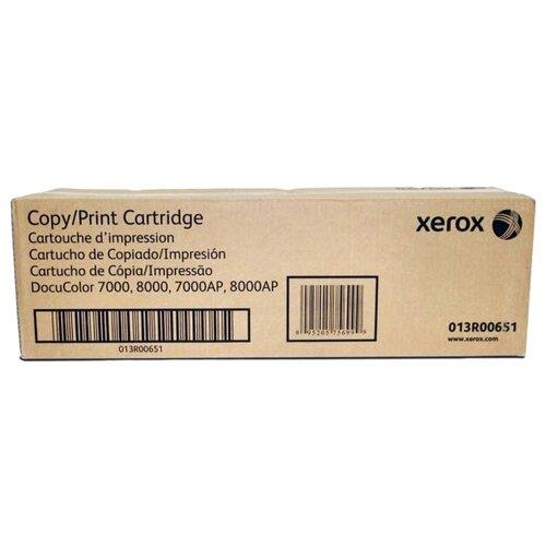 Фото - Фотобарабан Xerox 013R00651 фотобарабан xerox 108r00777
