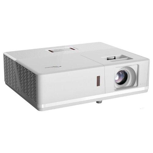 Фото - Проектор Optoma ZH506e проектор