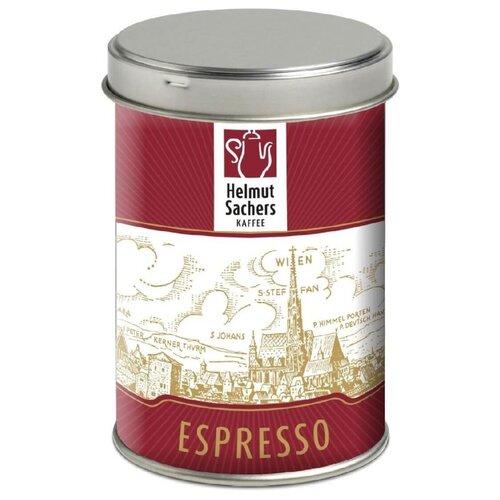 Кофе в зернах Helmut Sachers