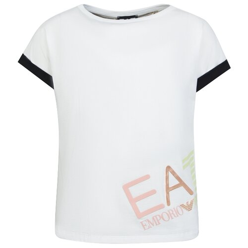 Футболка EMPORIO ARMANI футболка emporio armani emporio armani em598ewblnq5