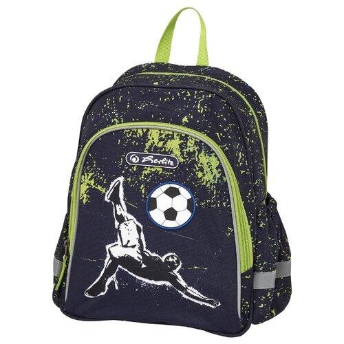 Herlitz Рюкзак Kids Kick it herlitz рюкзак bliss soccer
