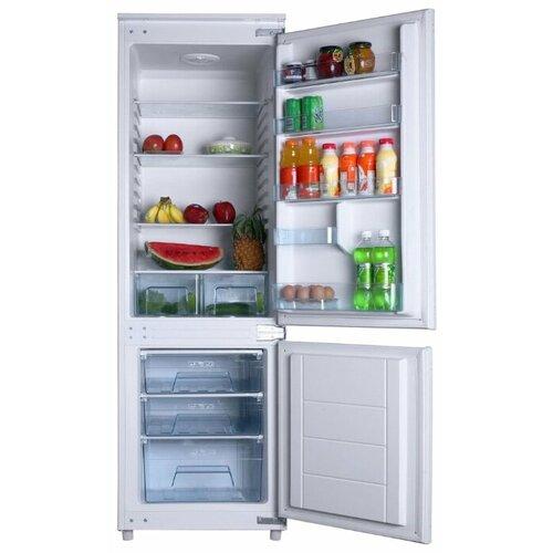 Встраиваемый холодильник Hansa