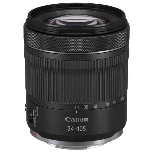 Фото - Объектив Canon RF 24-105mm f объектив