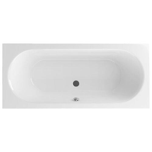 Ванна Excellent oceana slim акриловая ванна 160x75 см excellent oceana waex oce16wh