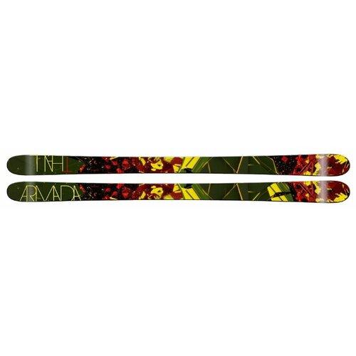Горные лыжи ARMADA THall 15 16 armada trance 100 mp3