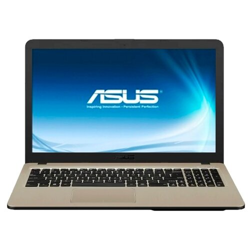 Ноутбук ASUS X540MA ноутбук