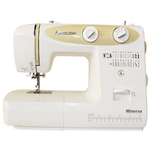 Швейная машина Minerva LA VENTO