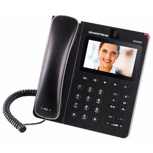VoIP-телефон Grandstream GXV3240 телефон