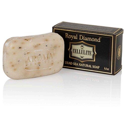 Фото - Aroma Dead Sea мыло aroma dead sea гель эффективный