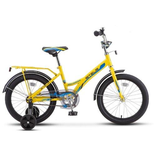 Детский велосипед STELS щётка stels 55223
