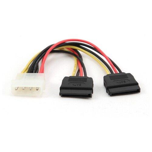 Кабель Cablexpert Molex - кабель