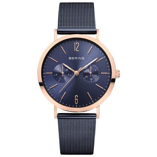 Наручные часы BERING 14236-367 наручные часы bering 35036 367